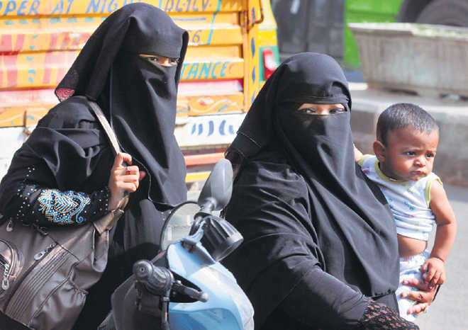 The endgame of triple talaq