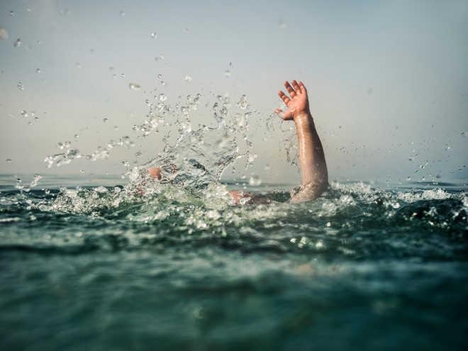 3 children drown in UP