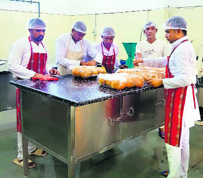 Ambala Central Jail to open bakery outlet