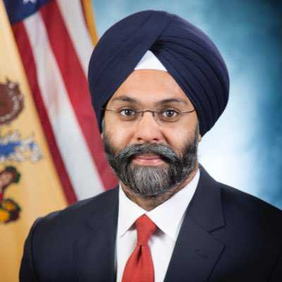US law official in spot over Sikh AG remark