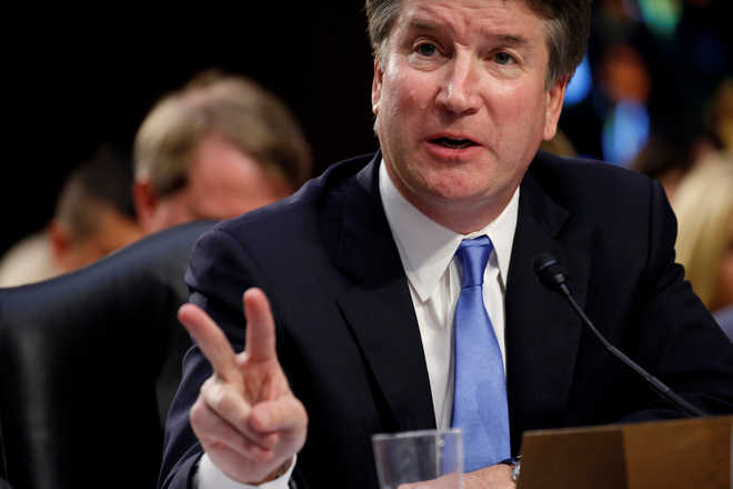 Kavanaugh, Ford agree to testify on Thursday: AP source