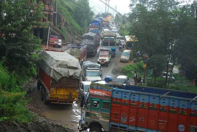 Current Himachal rain havoc is a combination of three factors