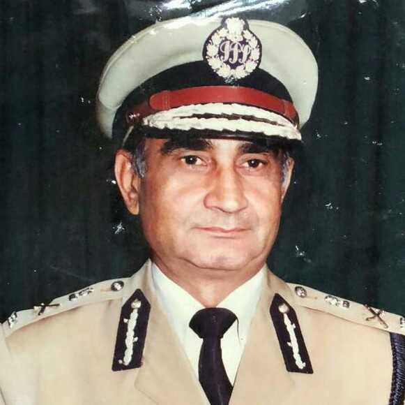 Former Punjab DGP KS Dhillon passes away in New Delhi at 89