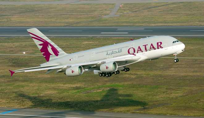 Toddler declared dead on arrival from Doha at Hyderabad airport