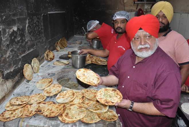 celebrated chef at known eateries