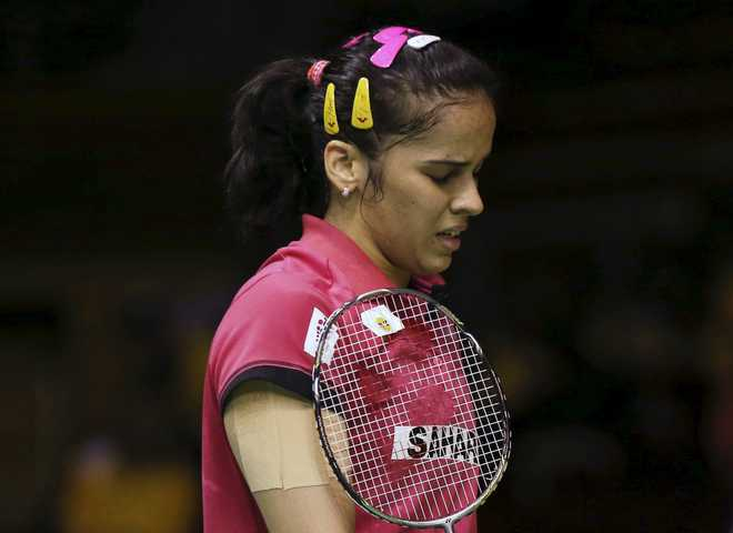 Korea Open: Saina loses to Okuhara after squandering four match points