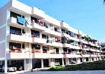 Badnore gives nod to policy for transfer of society flats