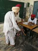Punjab ZP poll today, result on Sept 22