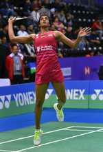 Sindhu, Srikanth ousted