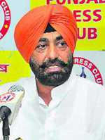 Khaira forms panel to unify AAP