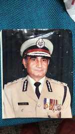 Former Punjab DGP KS Dhillon passes away in New Delhi at 89