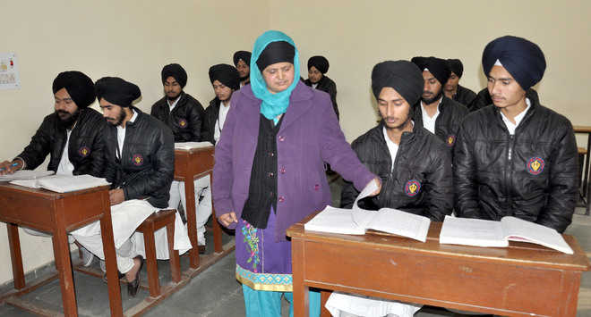 Sikh Missionary College gets 1st woman principal