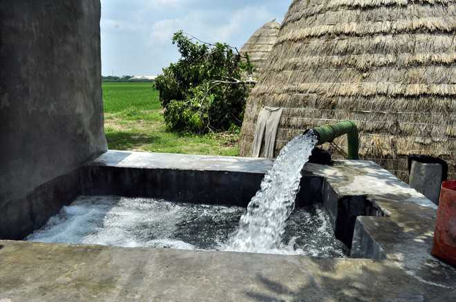 Test all Punjab hand pumps for arsenic: Study
