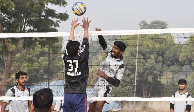 All-India inter-agri universities games commence