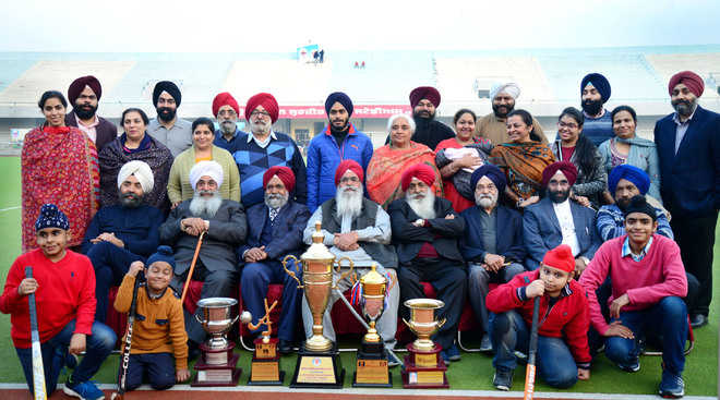 Hockey tournament to begin from Jan 6