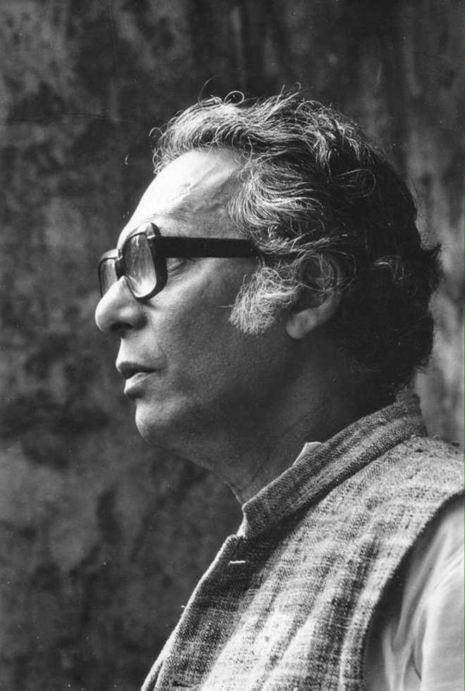 The everlasting youth of Mrinal Sen