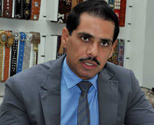ED seeks open-ended NBW against Vadra aide in money-laundering case