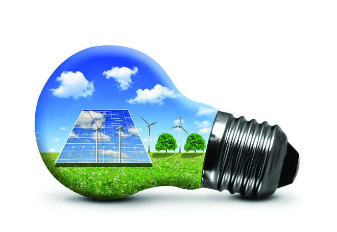 Punjab needs to reorient energy mix