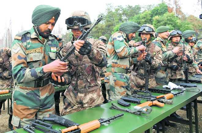 India to lose out in new-era wars