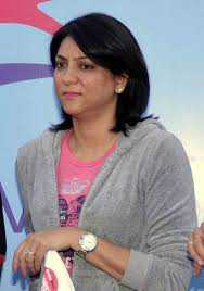 Taking a break, Priya Dutt opts out of 2019 electoral race