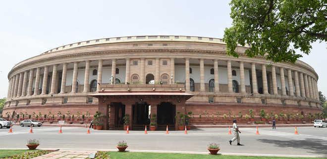 Lok Sabha passes EWS reservation Bill