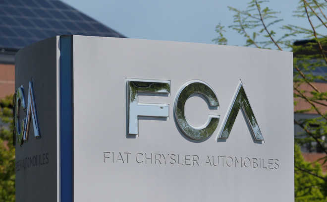 Fiat Chrysler to pay more than $700 mn over US diesel emissions claims: Sources