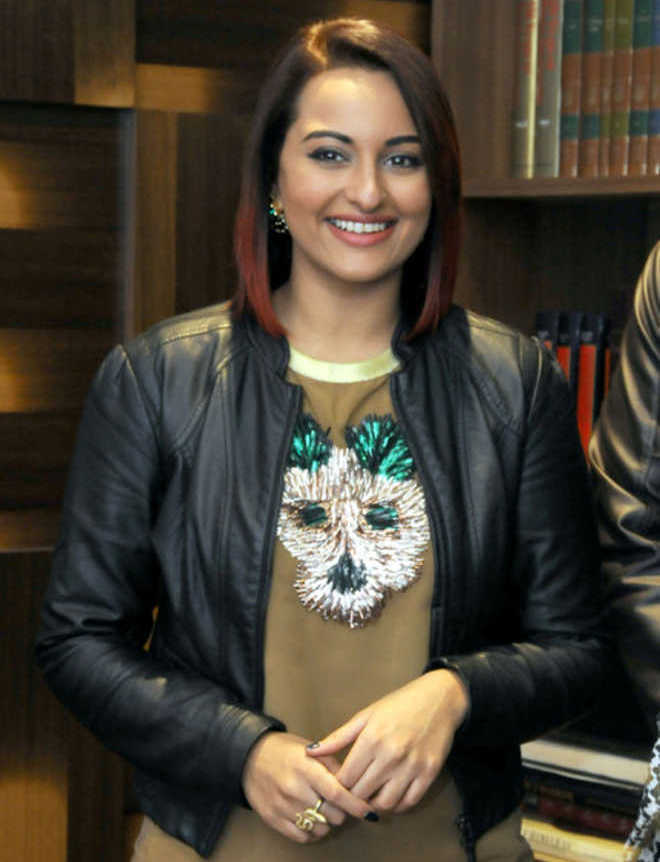 Sonakshi to start 'Dabangg 3' shoot soon