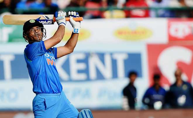 Dhoni is our guiding light, will play crucial role in World Cup: Rohit