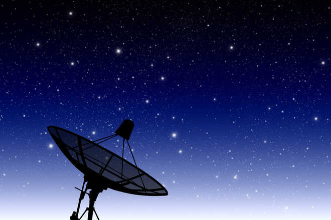 Mysterious fast radio burst linked to alien source discovered