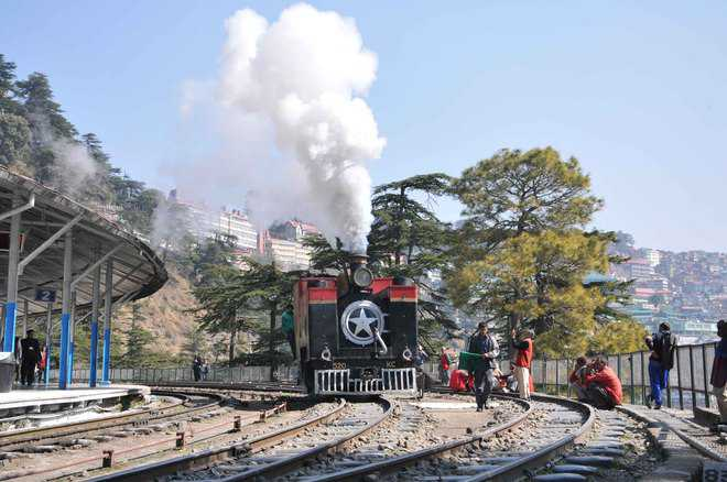 Railway stations on Shimla route now free Wi-Fi zones