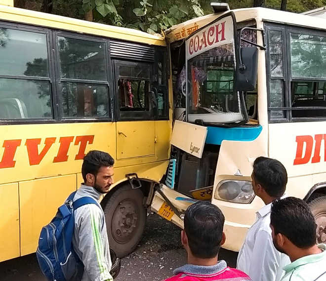 Make outcome of schoolbus mishaps probe public: NGO