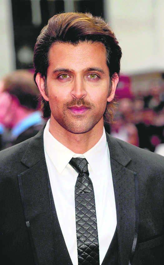 Hrithik Roshan turns 45