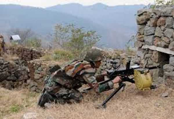 Major, BSF constable injured as Pak targets Rajouri posts
