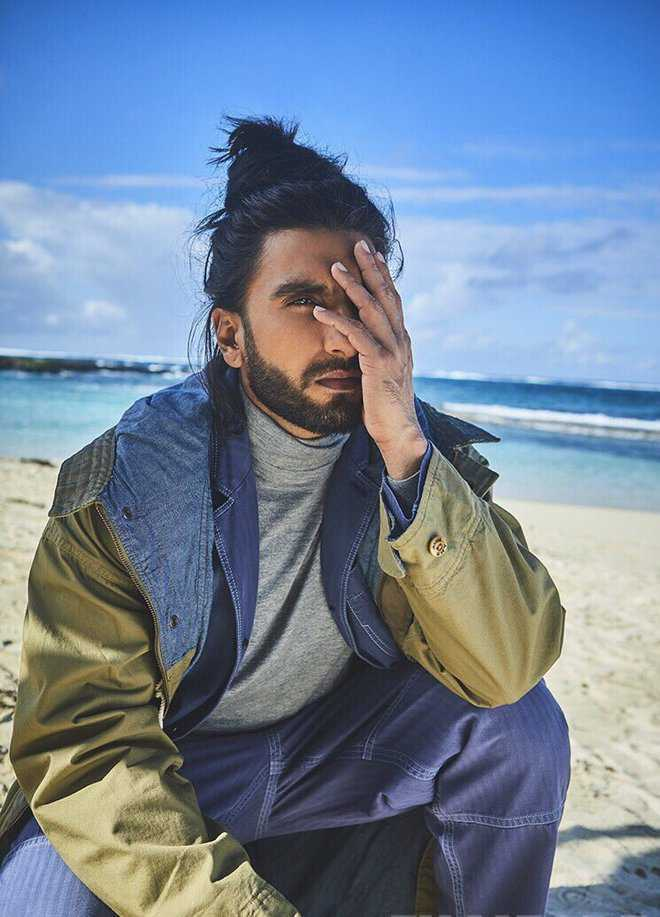 Being the best entertainer is my single point agenda: Ranveer Singh