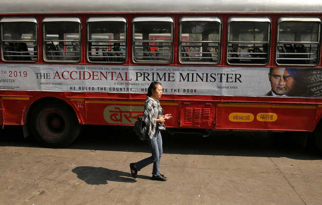 'The Accidental Prime Minister' screening cancelled in Ludhiana, Kolkata