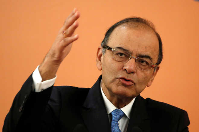 10% quota for EWS doesn't violate basic structure of Constitution: Jaitley