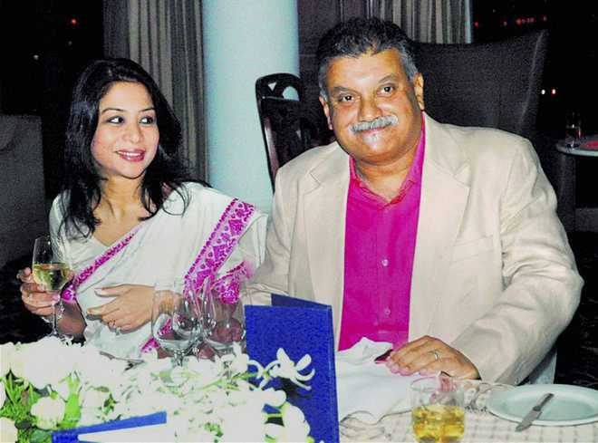 'Indrani did not want Rahul to visit her flat in April 2012'