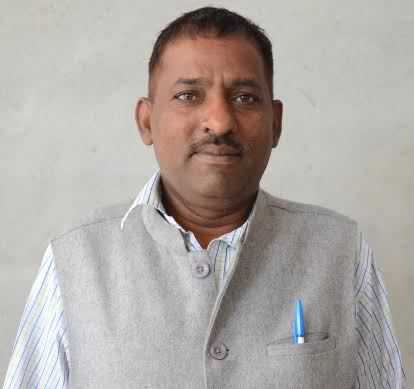 Rajesh Kalia likely to be BJP choice