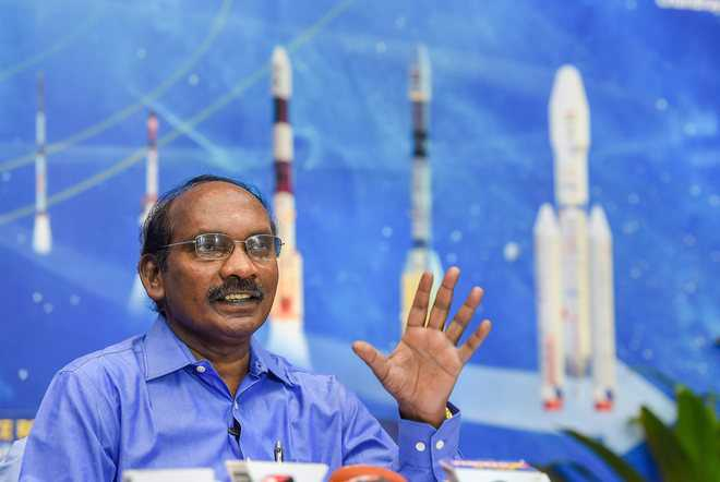 Manned space mission in Dec 2021: ISRO