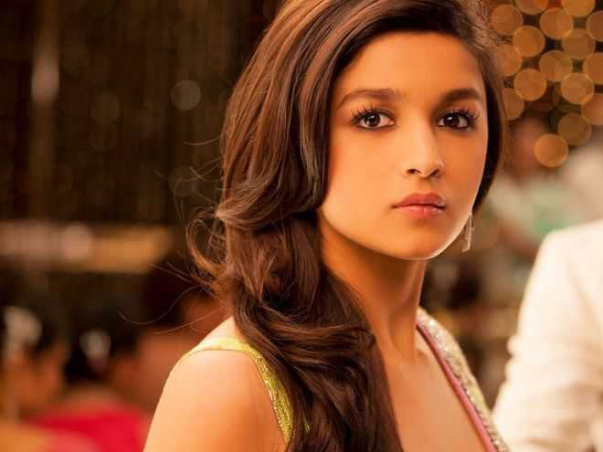 It's important to have style: Alia Bhatt