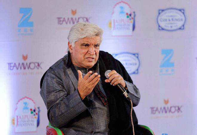 Banning Indian content in Pakistan is wrong, says Javed Akhtar