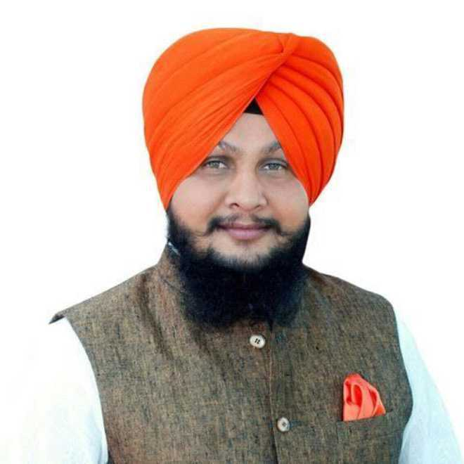 Cong MLA from Zira 'embarrasses' party; boycotts function