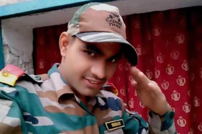 'Honey-trapped', jawan shares Arjun tank info