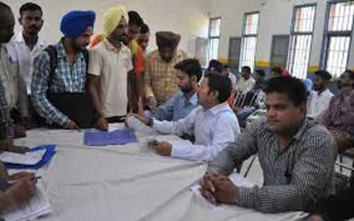 50 youth groups demand jobs, suggest 'model code of exams'