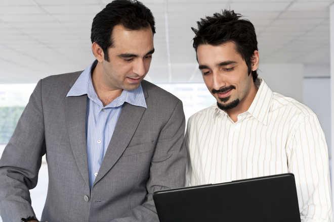 Humanising cubicle communication