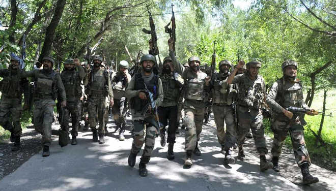 In south Kashmir, insurgency loses anchors, recruiters