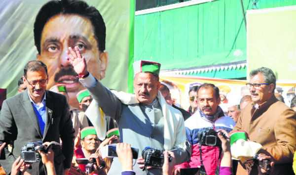 New face of Cong may benefit party