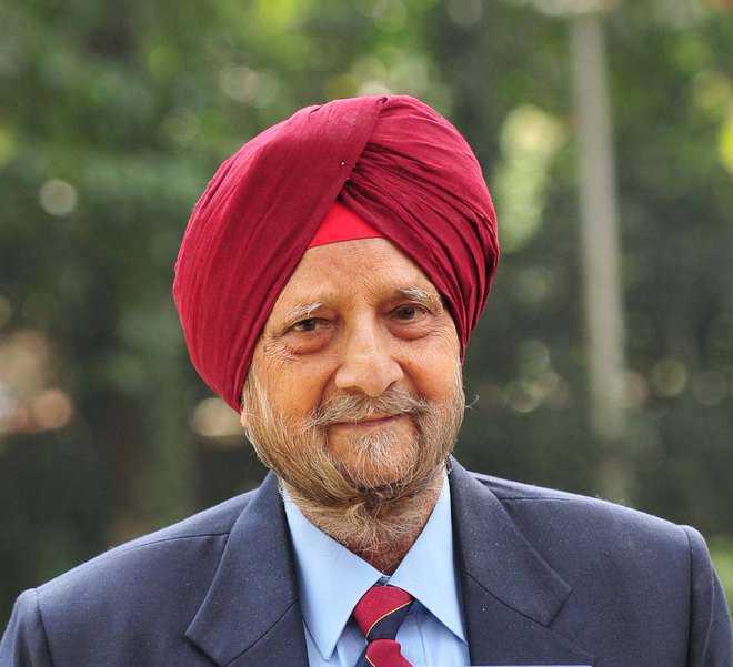 Eminent neurologist Jagjit Singh Chopra dies at 84
