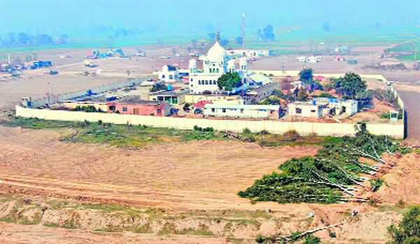 Punjab to acquire 24 hectares in 3 villages for Kartarpur corridor