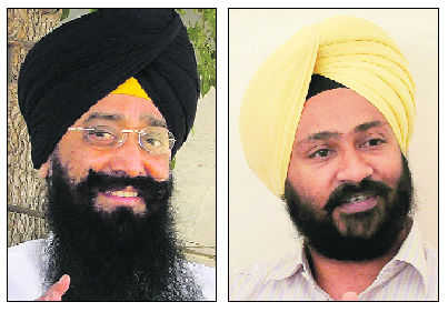 SAD top guns for LS polls, a Badal likely from Patiala